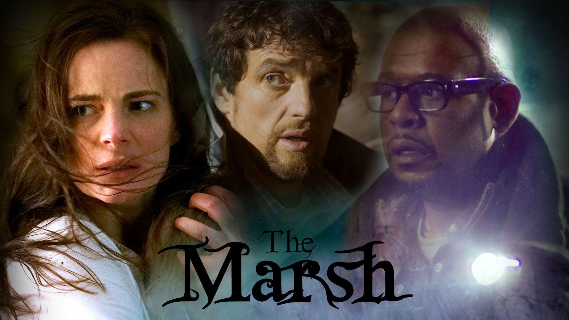 The Marsh - Der Sumpf