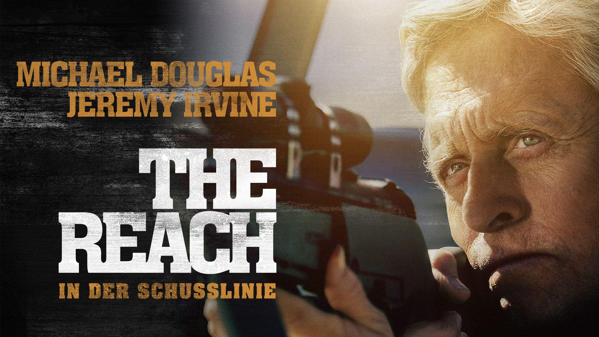 The Reach - In der Schusslinie [dt./OV]