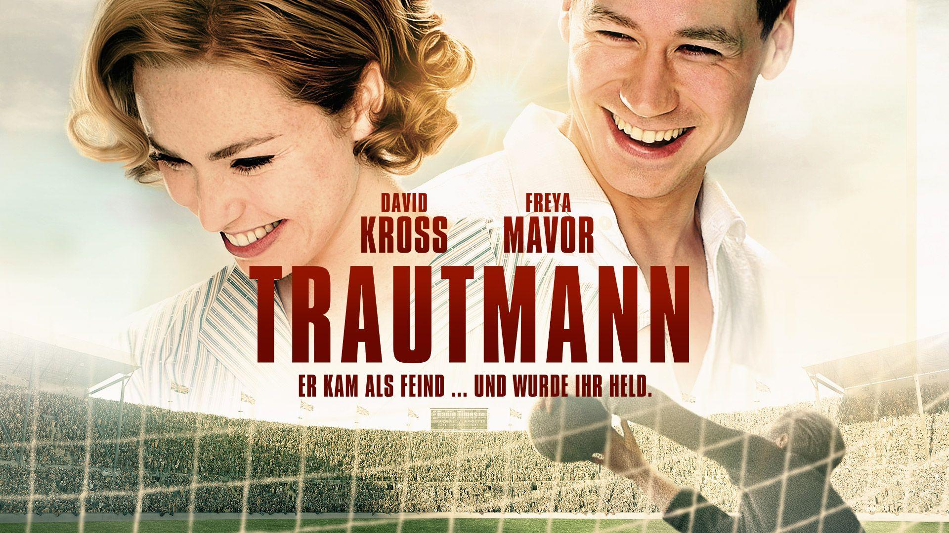 Trautmann - Geliebter Feind [dt./OV]