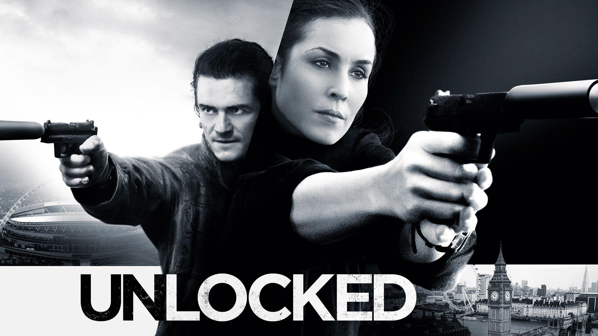 Unlocked [dt./OV]