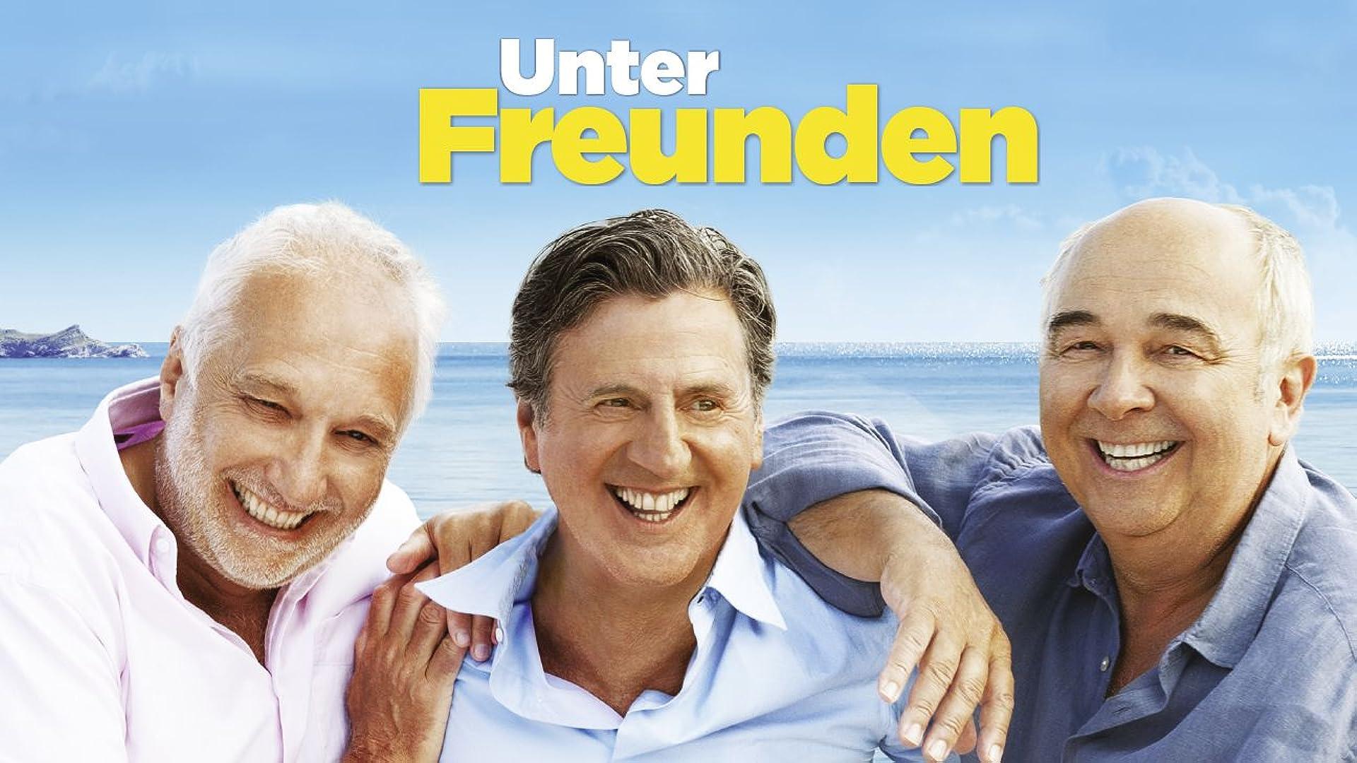 Unter Freunden (2015) [dt./OV]