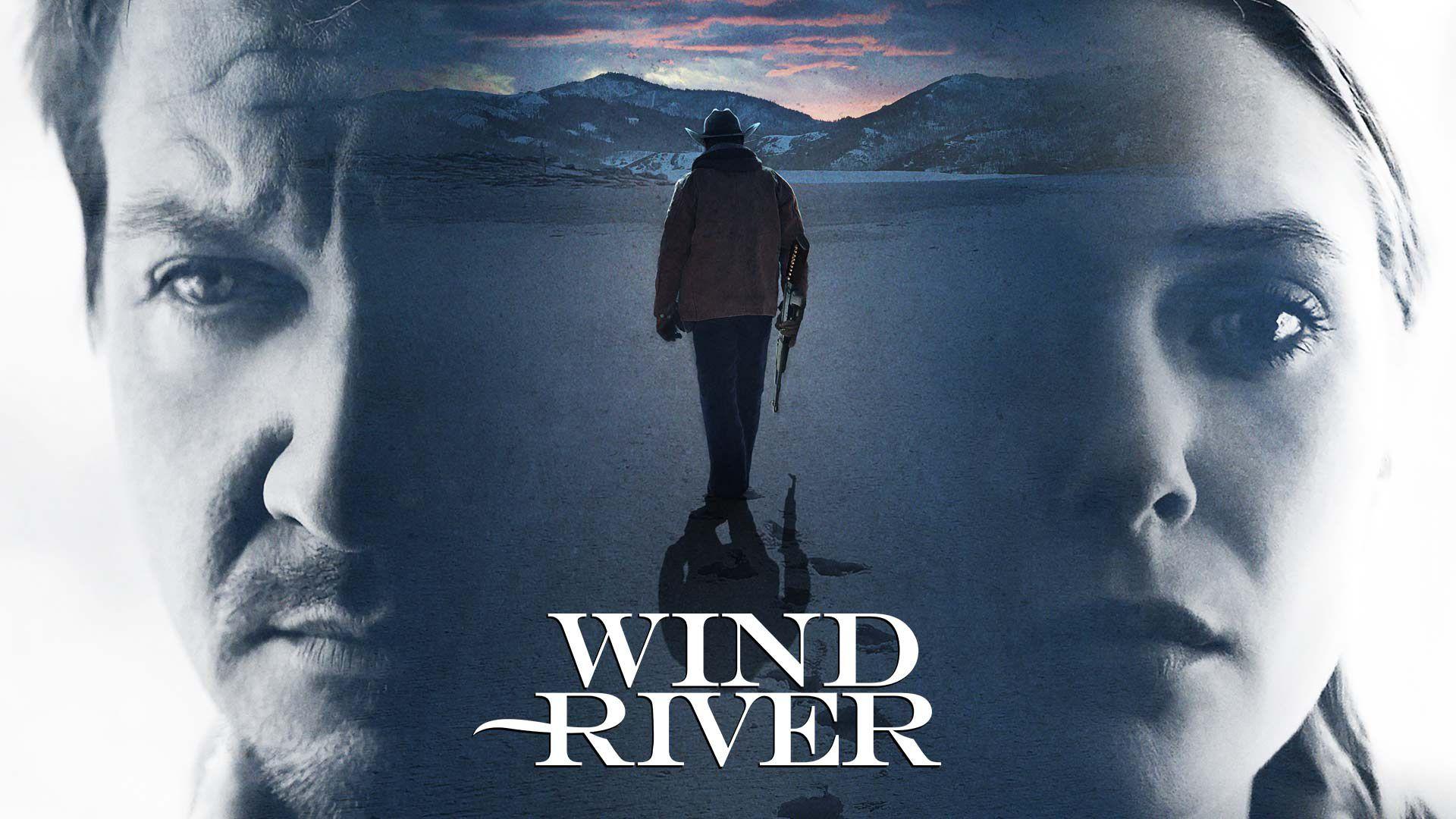 Wind River [dt./OV]