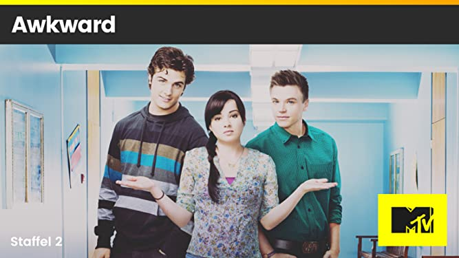 Amazonde Awkward Staffel 1 Ansehen Prime Video
