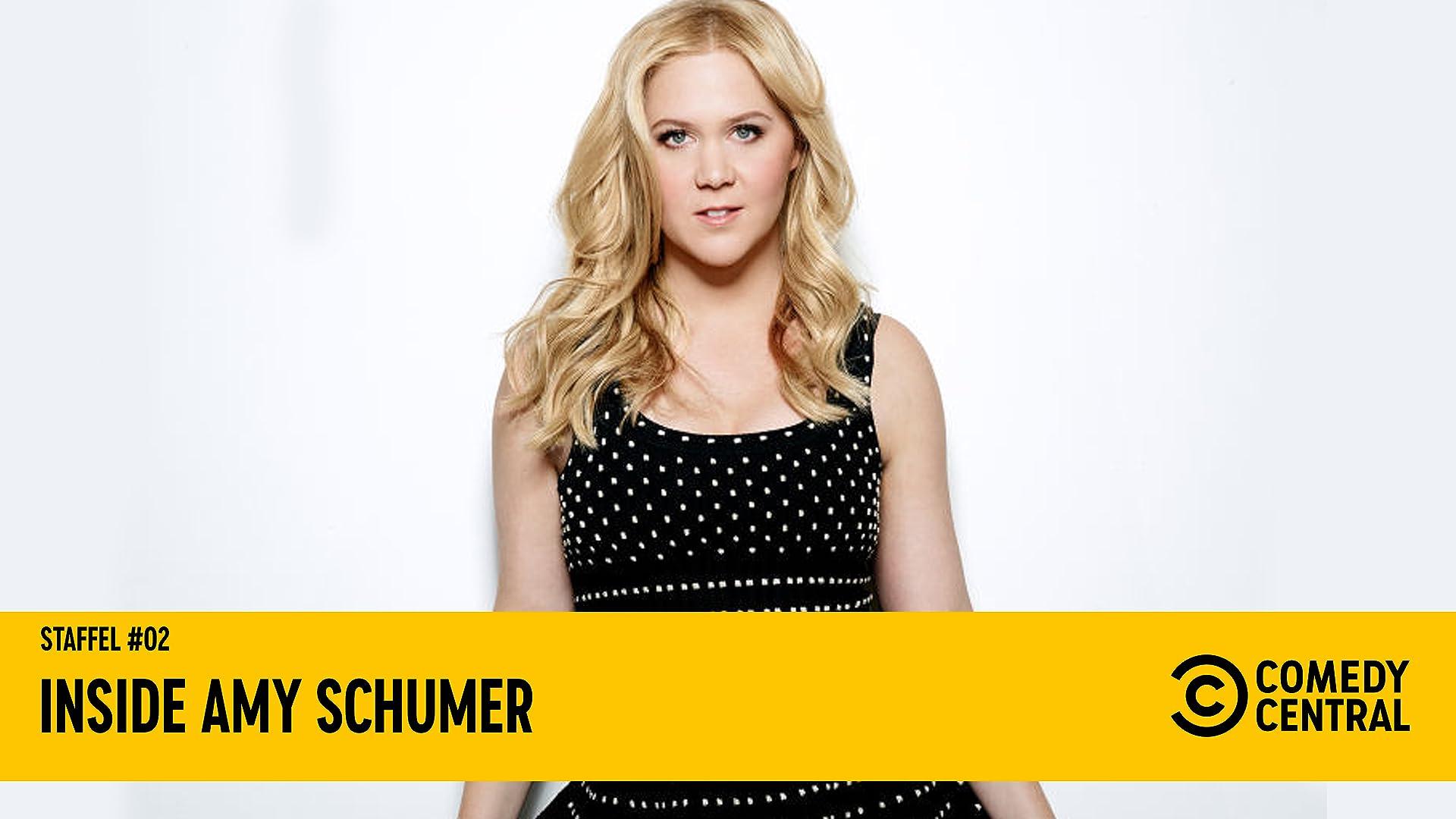 Inside Amy Schumer - Staffel 2 [dt./OV]
