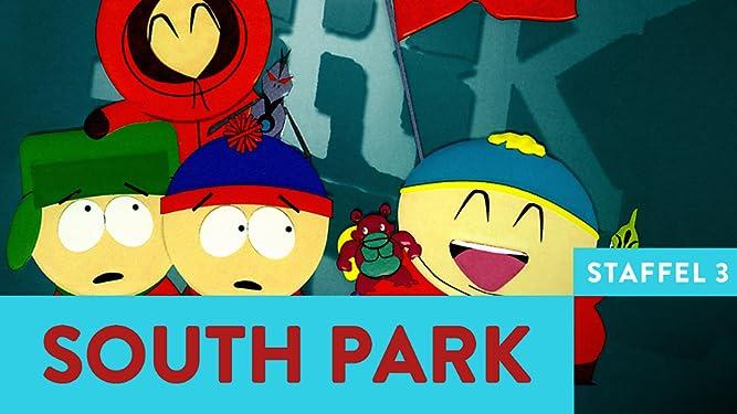 southpark wow folge