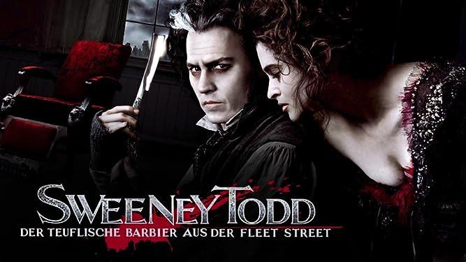 Sweeney Todd - Der teuflische Barbier aus der Fleet Street [dt./OV]