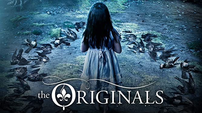The Originals - Staffel 4