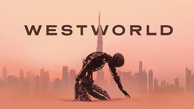 Westworld - Staffel 3 [OV]