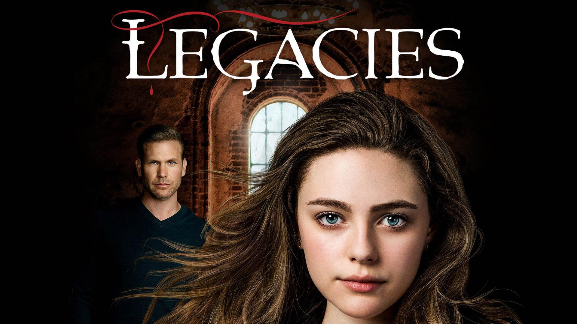 Legacies: Season 1 [OV]