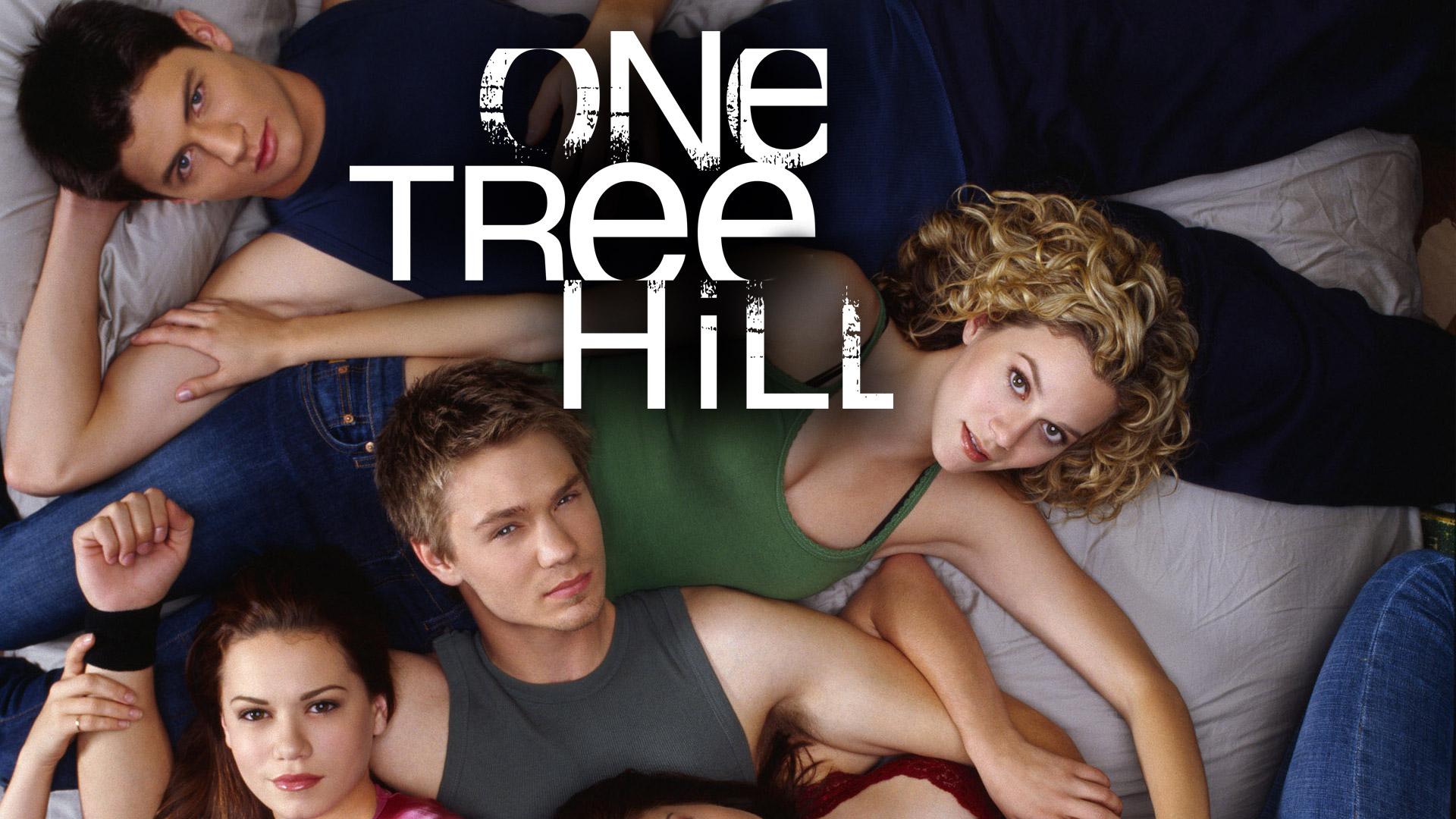 One Tree Hill - Staffel 1 [OV]