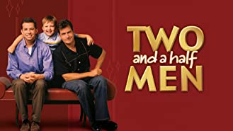 Two and a Half Men - Staffel 1 [dt./OV]
