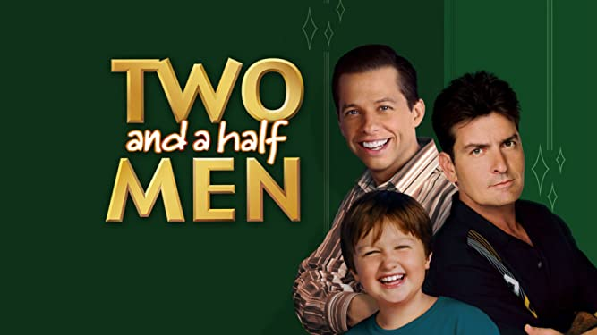 Two and a Half Men - Staffel 3 [dt./OV]