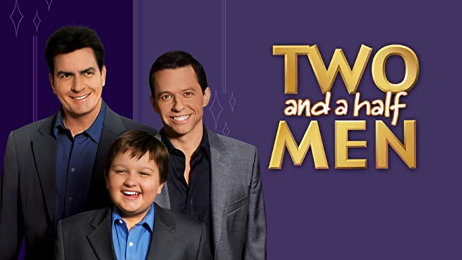 Two and a Half Men - Staffel 4 [dt./OV]