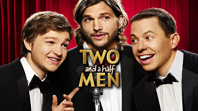 Two and a Half Men - Staffel 9 [dt./OV]