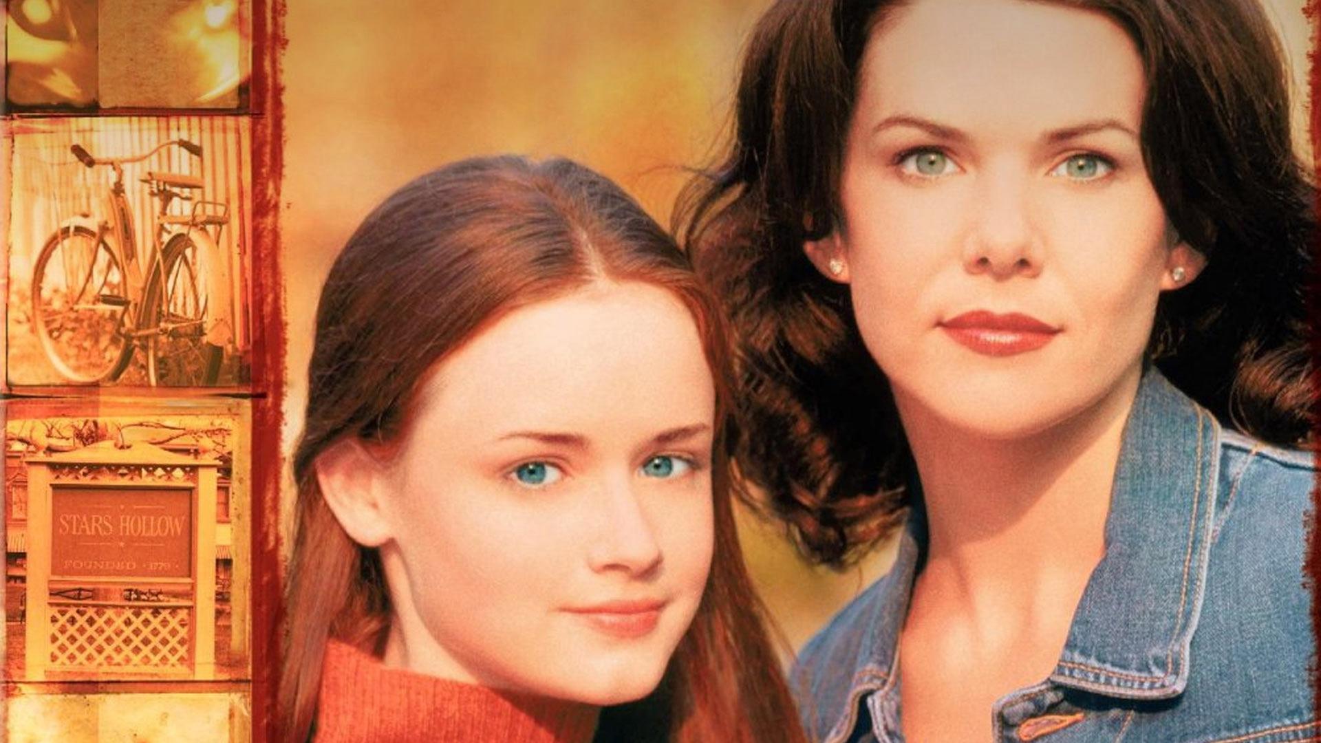Gilmore Girls - Staffel 1 [dt./OV]