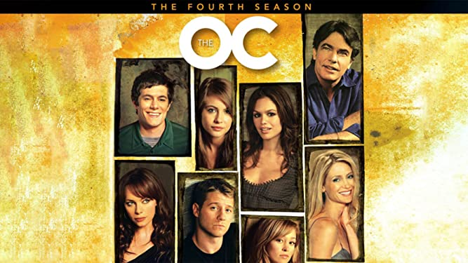 O.C., California - Staffel 4 [dt./OV]