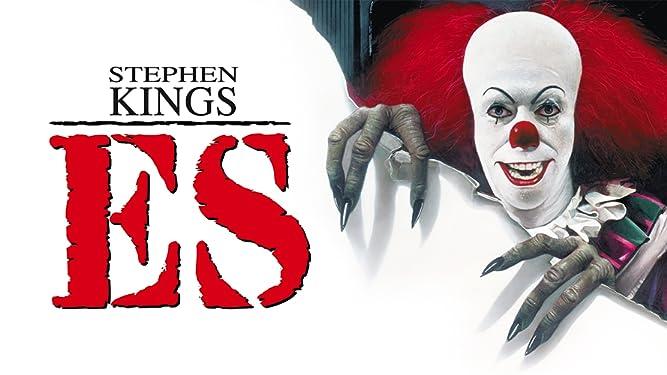 Stephen Kings Es [dt./OV]