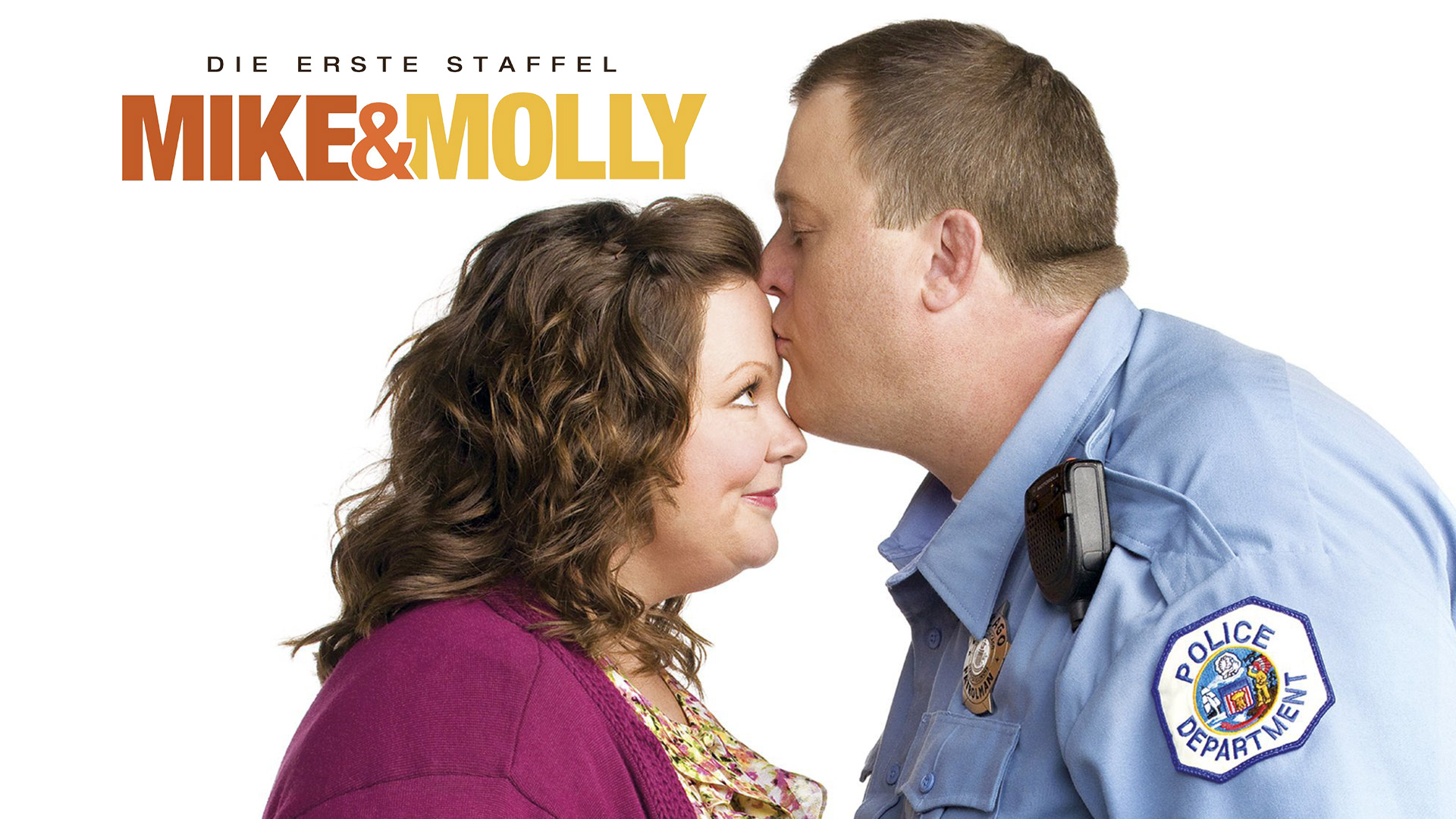 Mike and Molly - Staffel 1
