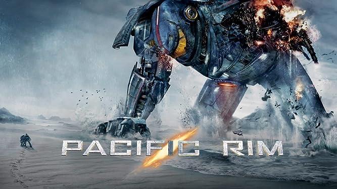 Pacific Rim [dt./OV]
