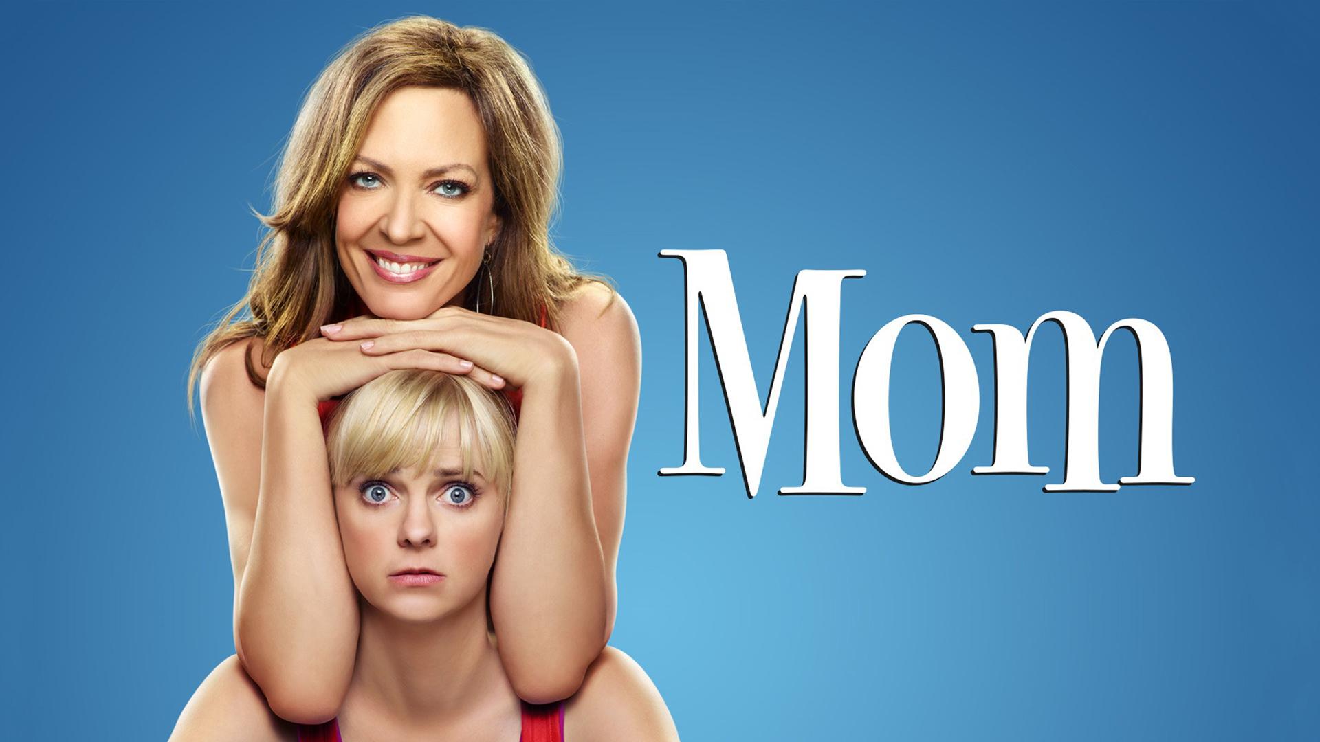 Mom: Die komplette - Staffel 1