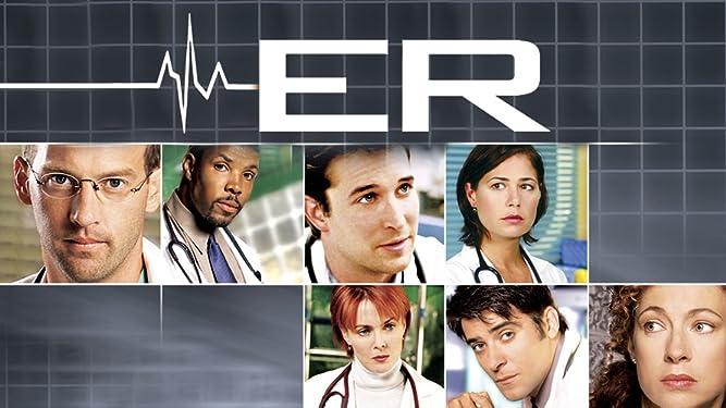E.R. - Emergency Room - Staffel 7