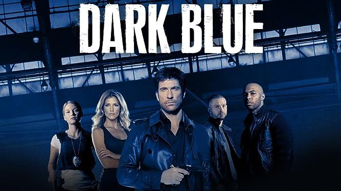 Dark Blue - Staffel 2
