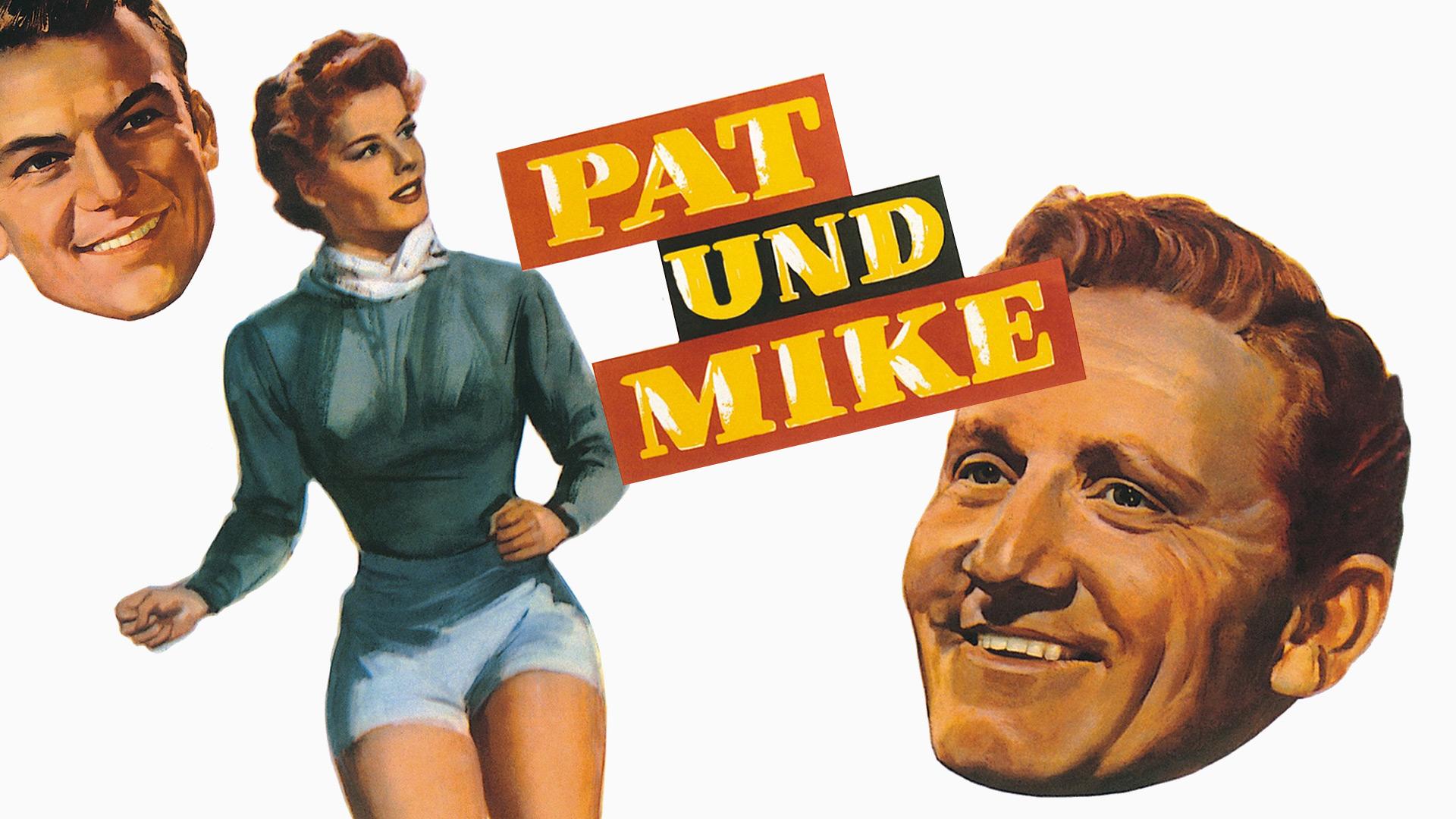 Pat und Mike (1952)