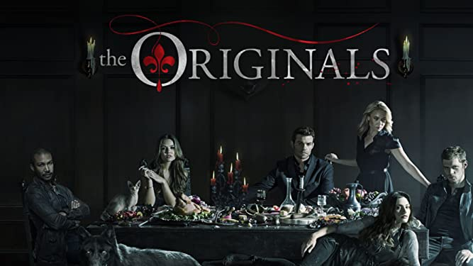 The Originals - Staffel 2 [dt./OV]