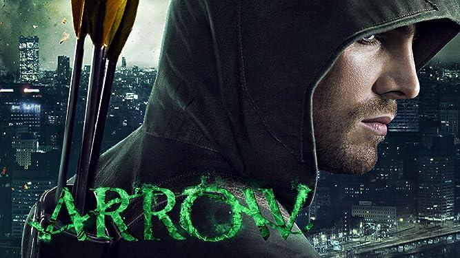 Arrow - Staffel 3 [OV]
