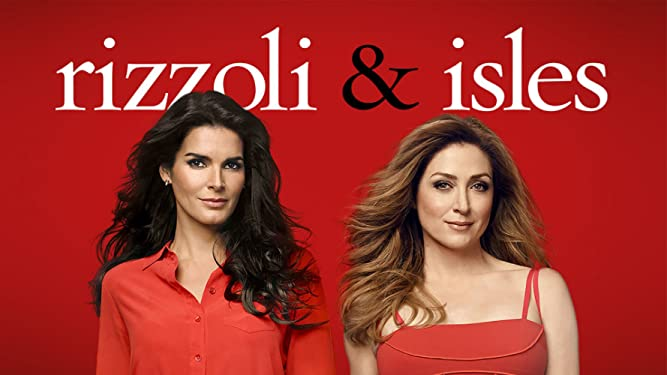 Amazon De Rizzoli Isles Staffel 7 Ansehen Prime Video