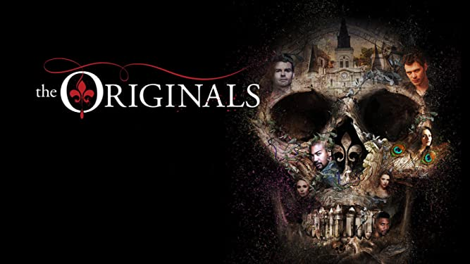 The Originals - Staffel 3