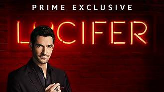 Lucifer - Staffel 1 [dt./OV]