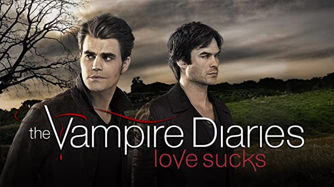 Amazonde The Vampire Diaries Staffel 1 Dtov Ansehen