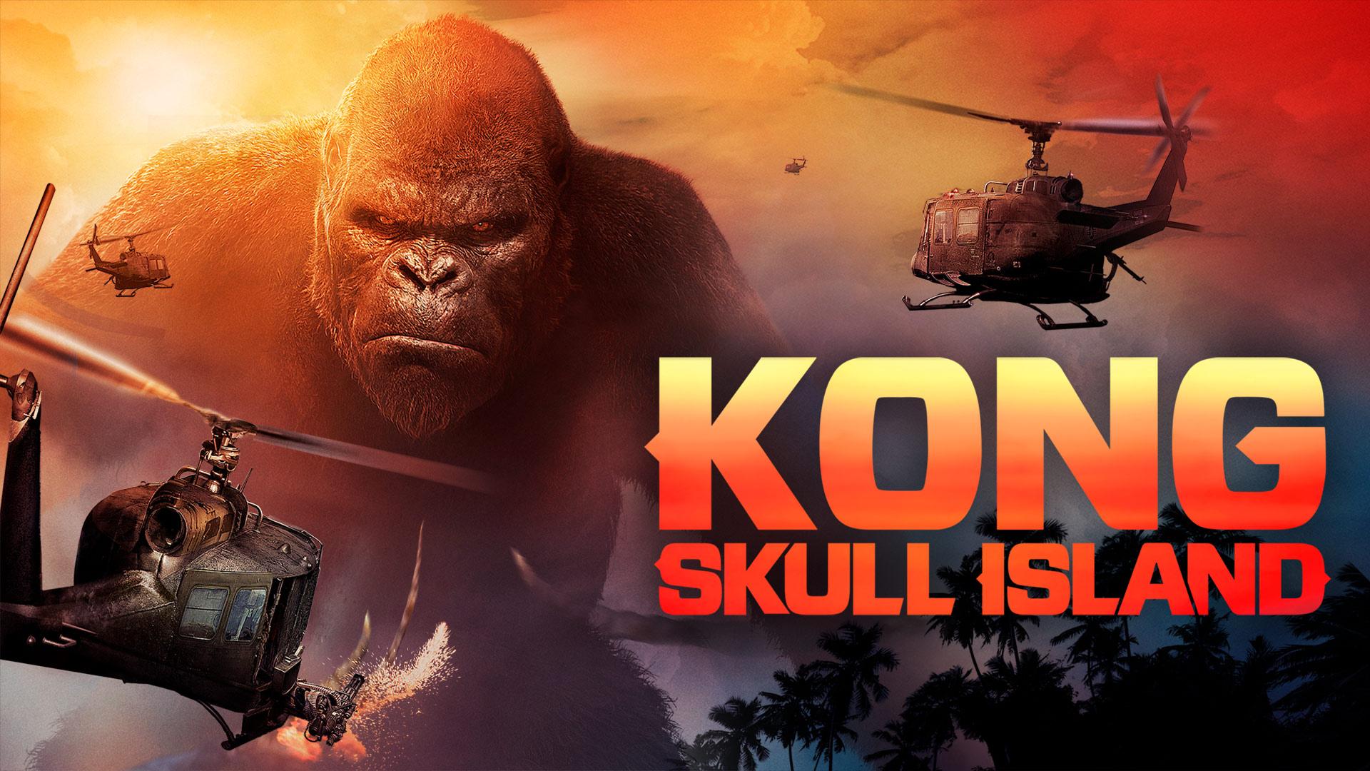 Kong: Skull Island [dt./OV]