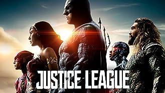 Justice League [dt./OV]