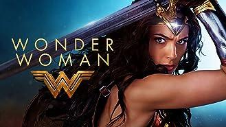 Wonder Woman [dt./OV]