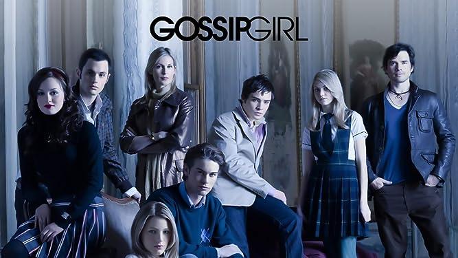 Gossip Girl: The Complete First Season [OV]