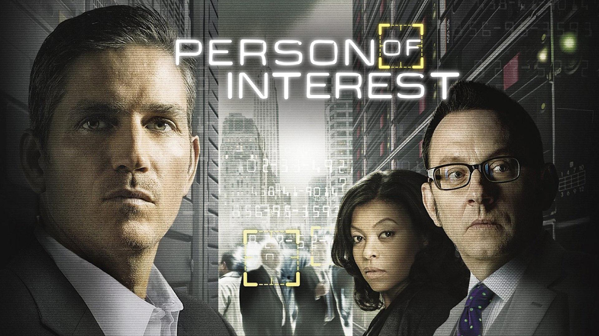 Person of Interest: Die komplette - Staffel 1