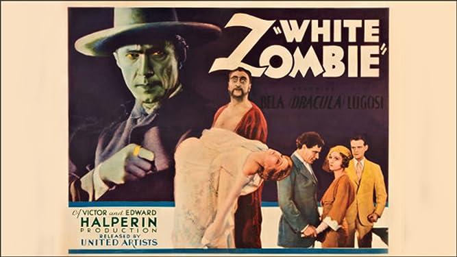 White Zombie [OV]