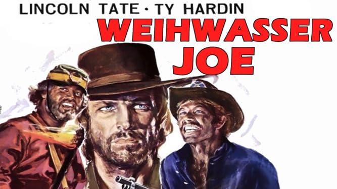 Weihwasser Joe