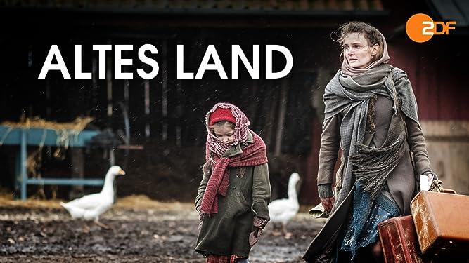 Altes Land, Staffel 1