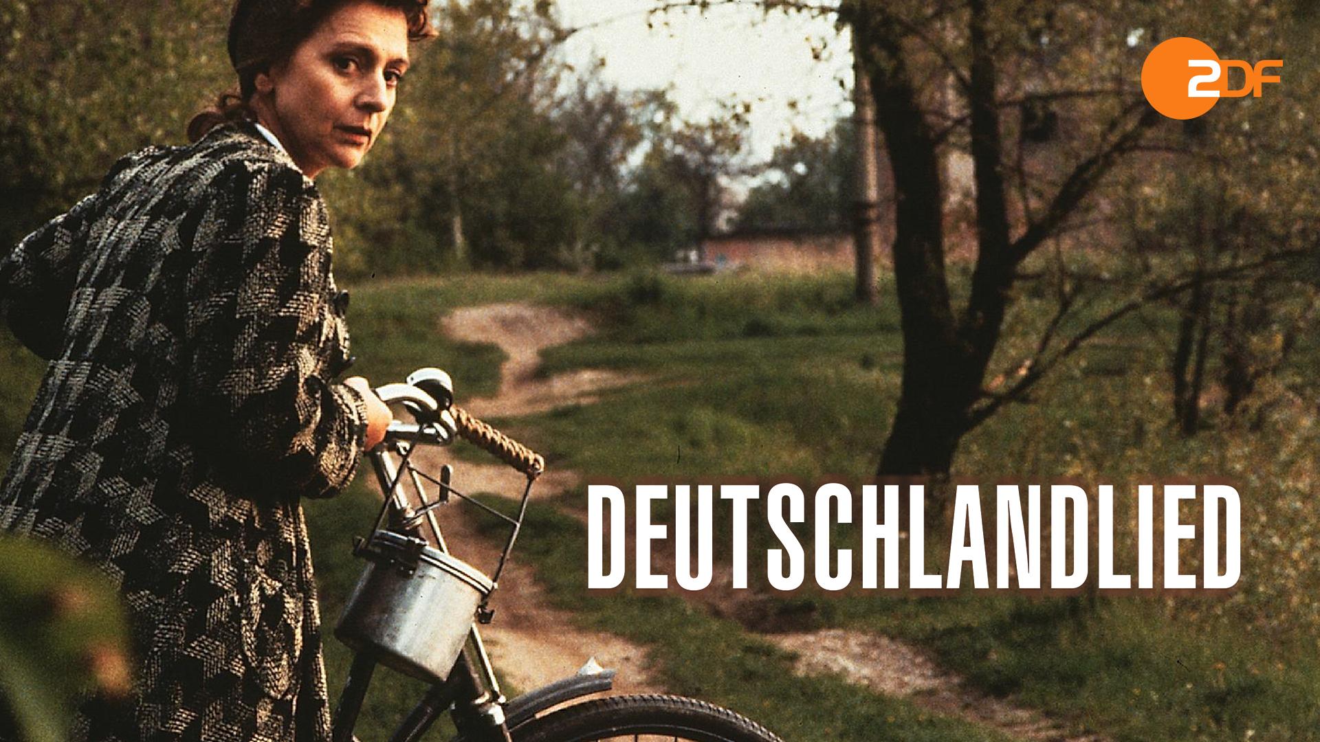 Deutschlandlied - Dreiteiliger Fernsehfilm von Tom Toelle