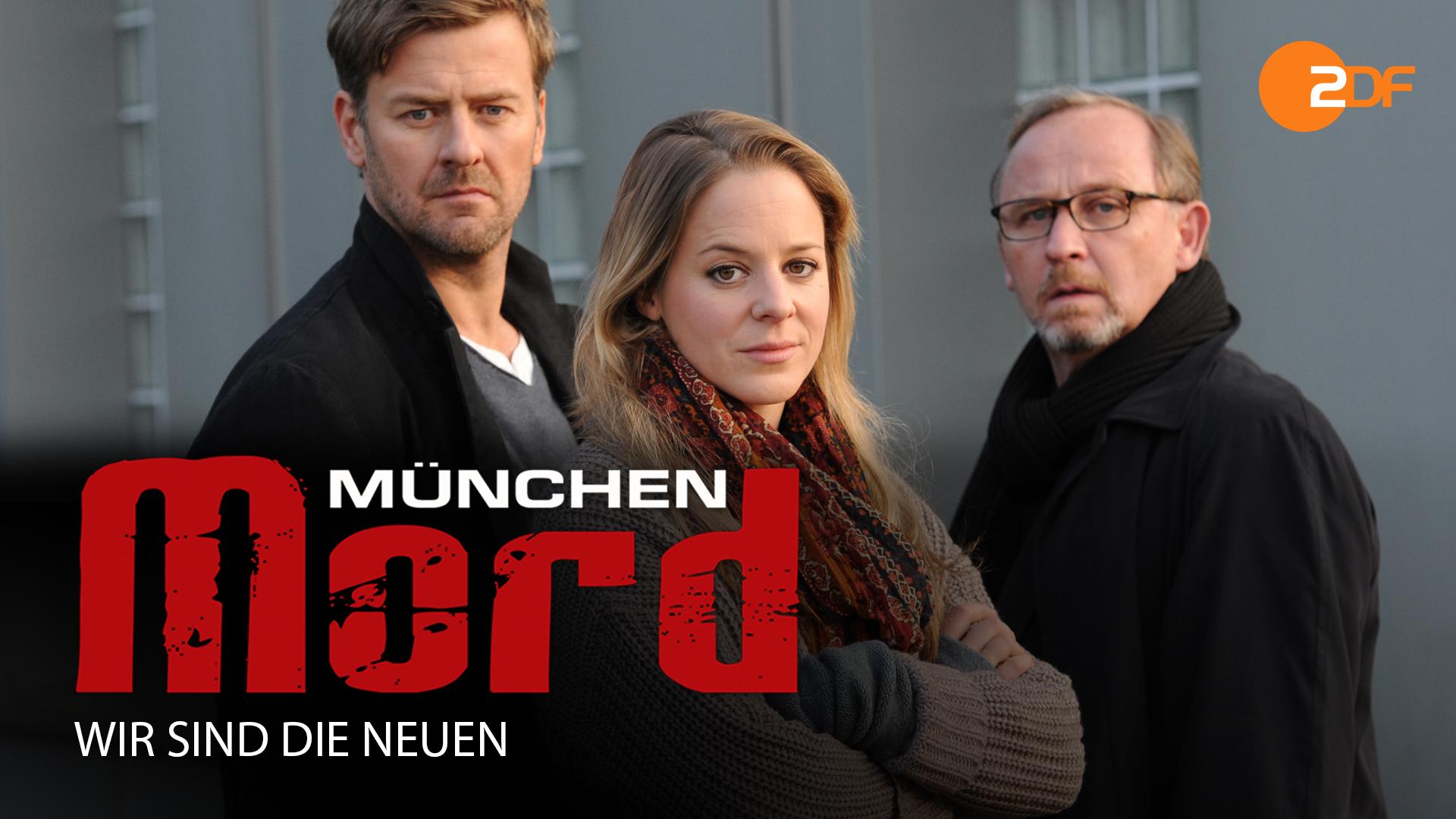 München Mord - Wir sind die Neuen