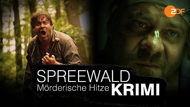 Spreewaldkrimi - Mörderische Hitze - Film 6