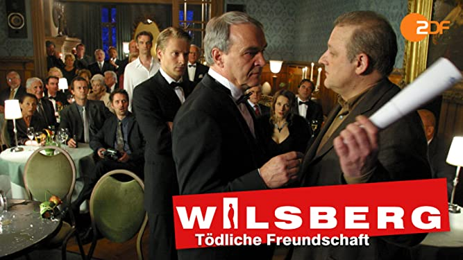 Wilsberg - Tödliche Freundschaft
