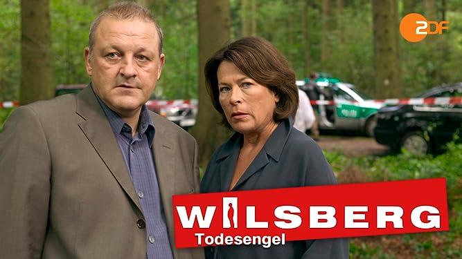 Wilsberg - Todesengel