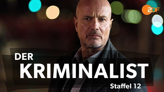 Der Kriminalist, Staffel 12