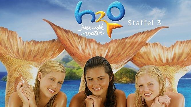 H2O: Plötzlich Meerjungfrau - Staffel 3 [dt./OV]