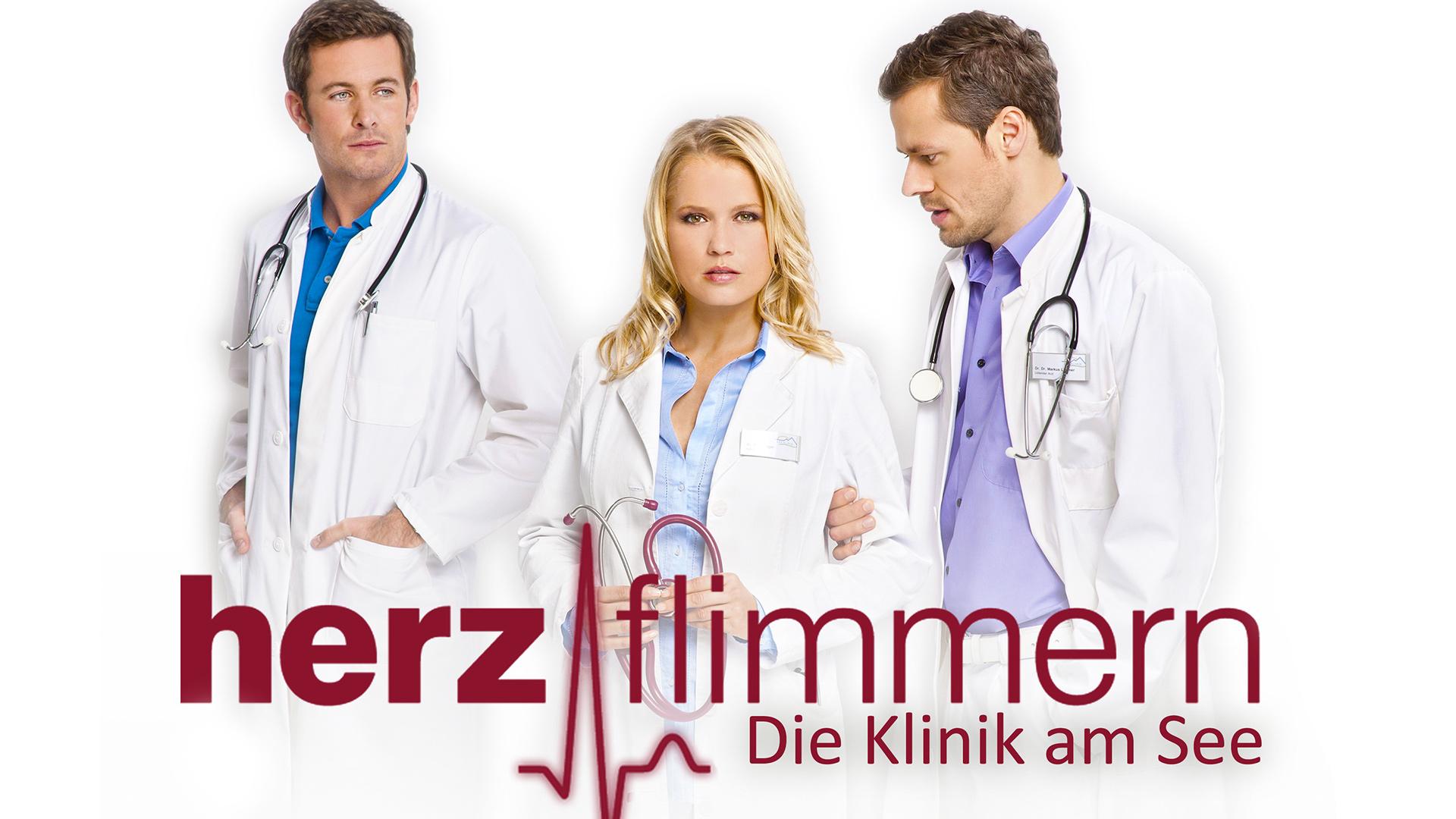 Herzflimmern - Staffel 1