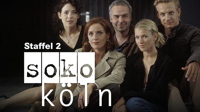 Amazonde Soko Köln Staffel 12 Ansehen Prime Video